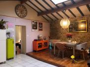 Maison St Colomban • 88m² • 5 p.