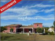 Villa Le Val • 340m² • 11 p.