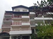 Appartement Hendaye • 60 m² environ • 3 pièces