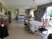 Maison Lisieux • 170m² • 6 p.