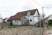 Maison Ouzouer sur Loire • 95m² • 4 p.