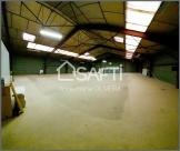 Local commercial Compiegne • 1 131m² • 1 p.
