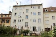 Appartement Strasbourg • 119m² • 7 p.