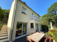Maison Villiers St Frederic • 140m² • 5 p.