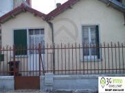 Maison Provins • 60 m² environ • 3 pièces