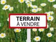 Terrain Checy • 795m²