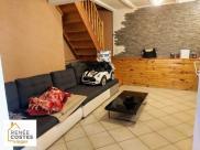 Maison Lezoux • 83m² • 4 p.