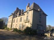 Château / manoir Dinan • 1 687m² • 25 p.