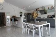 Loft St Laurent de la Cabrerisse • 181 m² environ