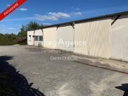 Local commercial St Germain du Corbeis • 500 m² environ • 7 pièces