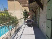 Maison Rousset les Vignes • 65m² • 4 p.