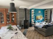 Maison Le Gros Theil • 121m² • 6 p.