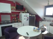 Appartement Le Havre • 57m² • 2 p.