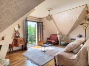 Maison Davron • 170 m² environ • 7 pièces