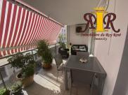 Appartement Marseille 10 • 61m² • 3 p.