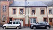 Maison Montcornet • 152m² • 6 p.