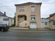 Maison Baccarat • 150m² • 6 p.