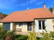 Maison Chaudon • 117m² • 5 p.