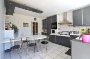 Maison Bouguenais • 160m² • 6 p.