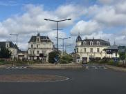 Appartement Chateau du Loir • 46m² • 2 p.