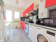 Appartement Angers • 95m² • 5 p.