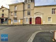 Maison Thouars • 55m² • 3 p.