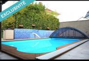 Villa Thionville • 180m² • 6 p.