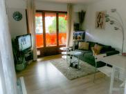 Appartement Le Cannet • 75m² • 4 p.