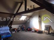 Maison Wavrin • 120m² • 6 p.