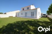 Maison Nieul sur Mer • 130m² • 7 p.