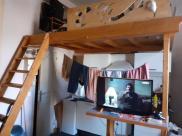 Appartement Bordeaux • 40m² • 2 p.