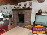 Maison Petit Rederching • 128m² • 6 p.