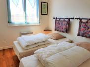 Maison Fort Mahon Plage • 88 m² environ • 5 pièces