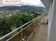 Appartement Firminy • 63m² • 4 p.