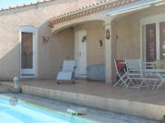 Villa Serignan • 115m² • 5 p.