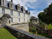 Château / manoir Scorbe Clairvaux • 400m² • 12 p.