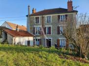 Maison Quincy Voisins • 180m² • 8 p.