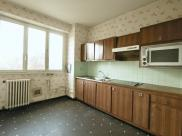 Appartement Avrille • 84m² • 3 p.