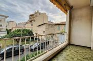 Appartement Nice • 55m² • 2 p.