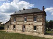 Maison St Nicolas de Bliquetuit • 103m² • 3 p.