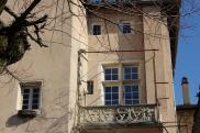Appartement Pont de Veyle • 356 m² environ • 12 pièces