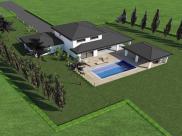 Villa Burnhaupt le Haut • 160m² • 6 p.