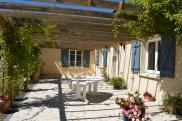 Maison St Germain d Arce • 145m² • 5 p.
