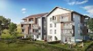 Appartement Thorens Glieres • 82m² • 4 p.