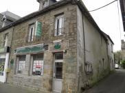 Local commercial Merdrignac • 50m²