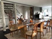 Maison Batzendorf • 210m² • 5 p.
