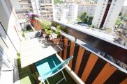 Appartement Nice • 60m² • 2 p.