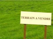 Terrain Freneuse • 1 410m²