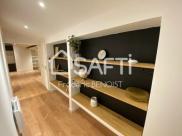 Appartement Rouen • 108m² • 3 p.