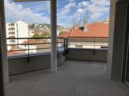Appartement St Etienne • 45m² • 1 p.